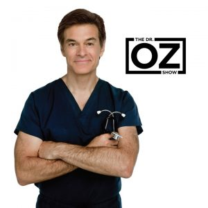 Dr Oz Show weight loss pills forskolin