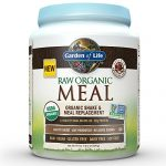Garden of Life Meal Replacement Shake