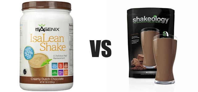 shakeology-vs-isagenix
