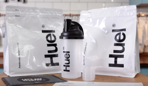 Huel vs Whole Fuel