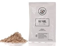Fat fuel coffee review