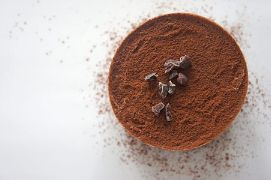 Cacao powder_How to cut sweetness of protein powder