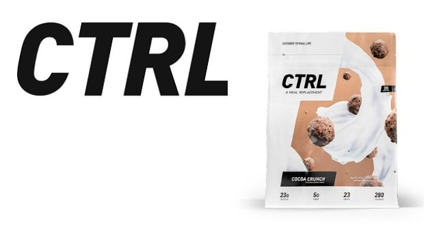 Ctrl meal replacement Featured image