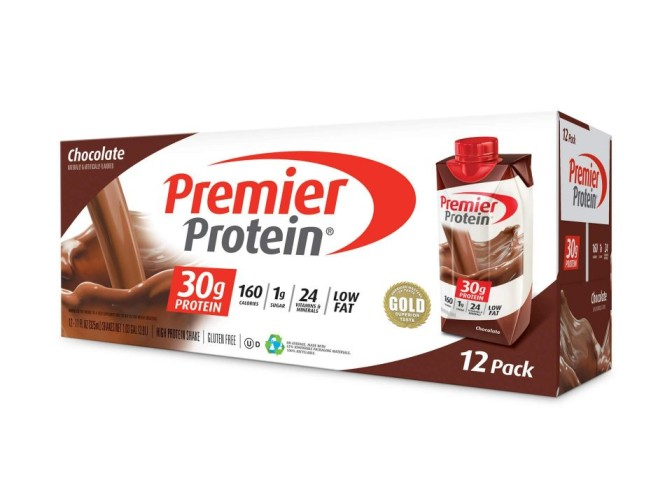 premier protein review