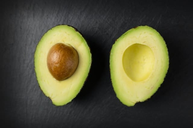avocado works great with collagen