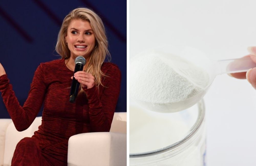 What collagen powder do celebrities use