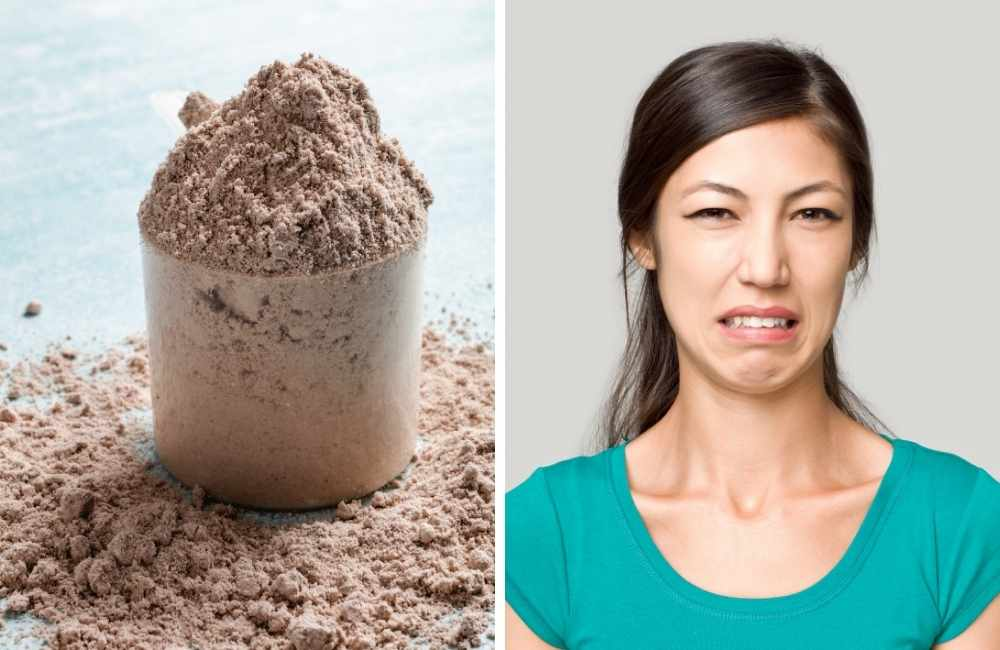 How To Make Protein Powder Less Chalky Feautured Image