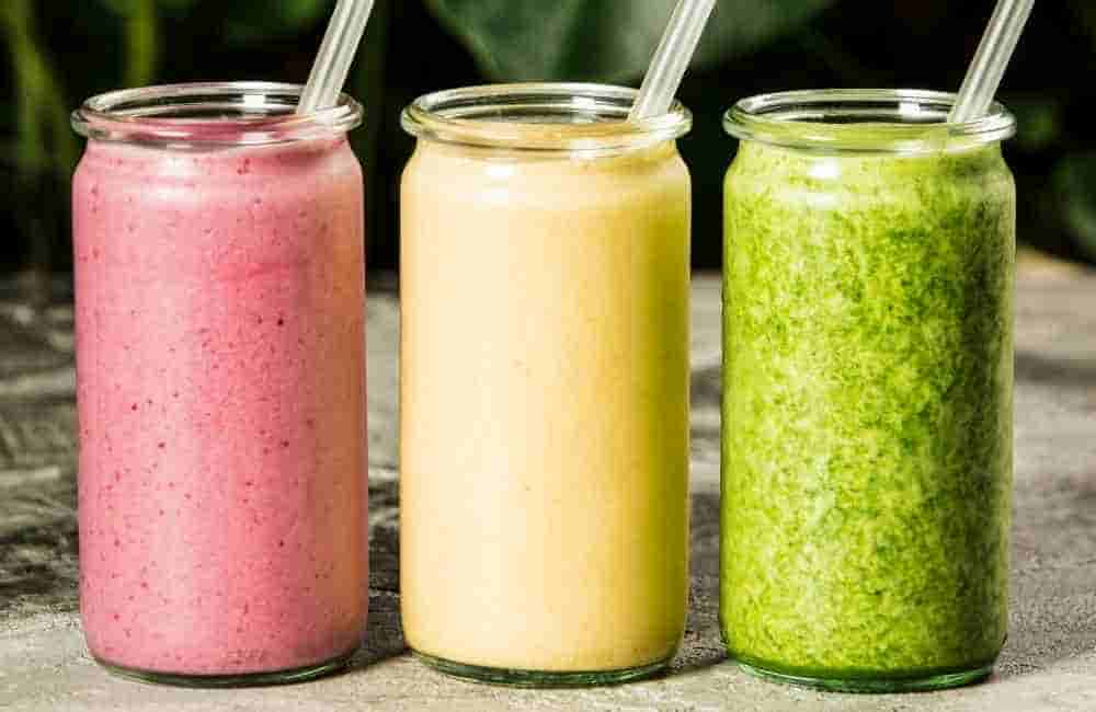 how to make the perfect smoothie consistency
