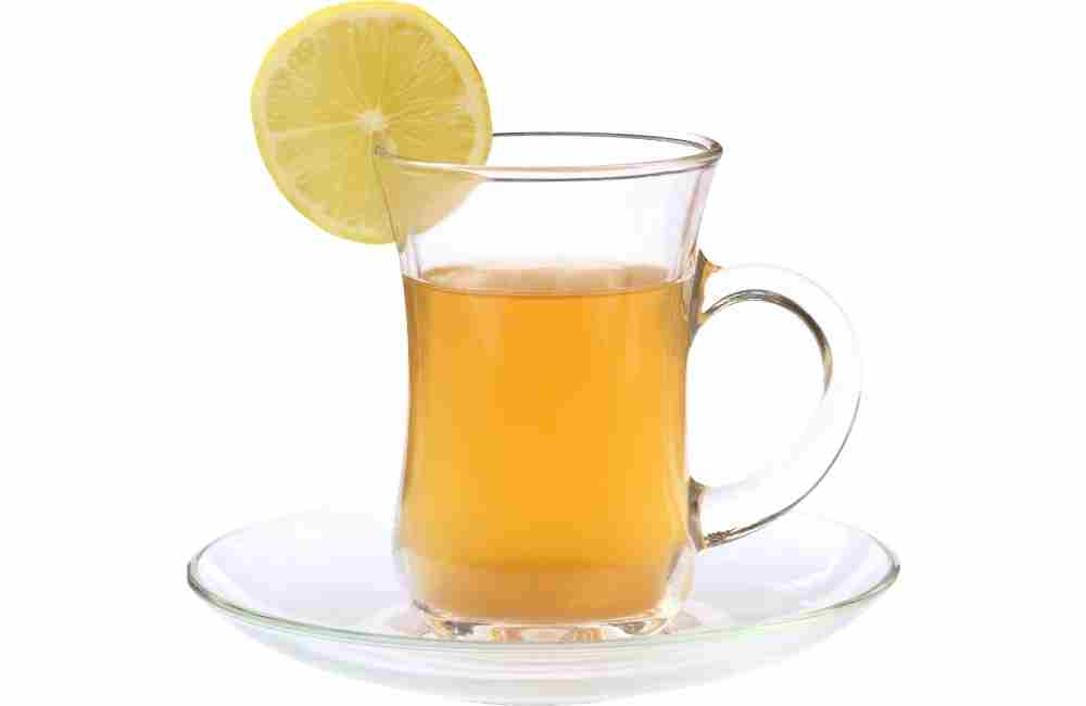 Lemon loaded tea recipe