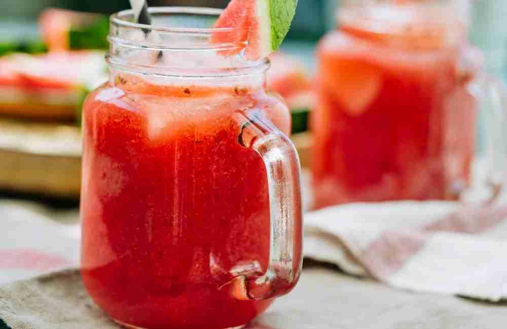 Watermelon Loaded tea